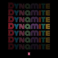Dynamite (NightTime Version) - BTS