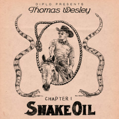 Diplo Presents Thomas Wesley Chapter 1: Snake Oil - Diplo