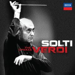 Solti - Verdi - The Operas - Sir Georg Solti