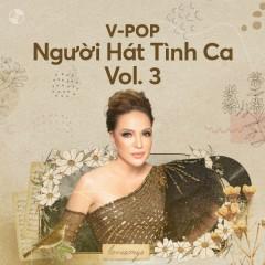 Người Hát Tình Ca Vol.3 - Thanh Hà, Thu Phương, Họa Mi, Khánh Hà
