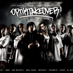Optik Takeover - Kool Savas, Optik Records