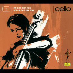 Moderne Klassiker: Violoncello - Mischa Maisky