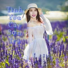 Tình Yêu Cây Sơn Trà (Single) - Đỗ Thụy Khanh