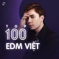Top 100 Nhạc EDM Việt Hay Nhất - Various Artists