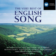 The Very Best of English Song - Various Artists