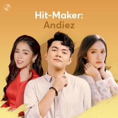 HIT-MAKER: Andiez - Various Artists
