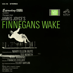 James Joyce's Finnegan's Wake
