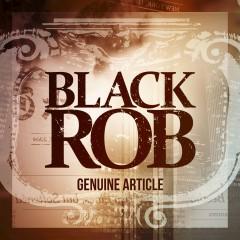Genuine Article - Black Rob