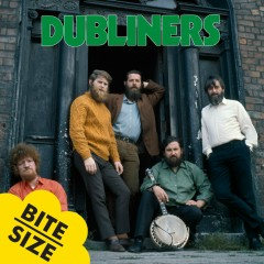 5 Bites: Mini Album - EP - The Dubliners
