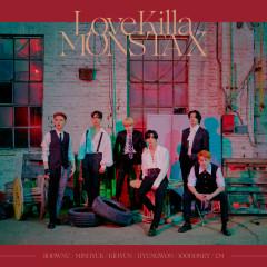 Love Killa - MONSTA X