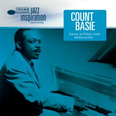 Jazz Inspiration - Count Basie