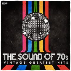 The Sound Of '70s - Vintage Greatest Hits - Varios Artistas