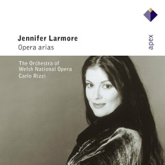 Opera Arias [Call Me Mister]  -  Apex - Jennifer Larmore