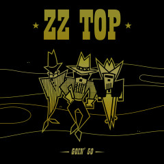 Goin' 50 (Deluxe Edition) - ZZ Top