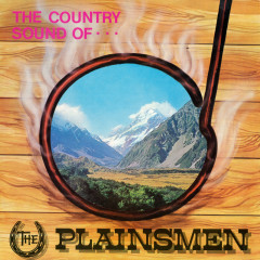 The Country Sound Of … - The Plainsmen