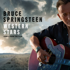 Western Stars - Songs From The Film - Bruce Springsteen
