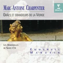 Charpentier - Grâce et grandeurs de la Vierge - Various Artists