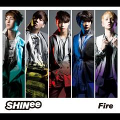 Fire - SHINee