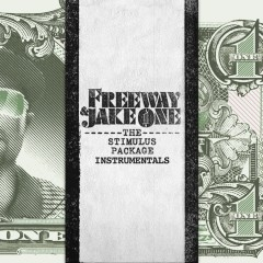 The Stimulus Package [Instrumental Version] - Freeway, Jake One