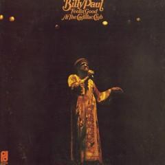 Feelin' Good At The Cadillac Club - Billy Paul