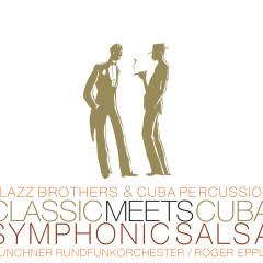 Classic Meets Cuba-Symphonic Salsa (Amazon Version) - Klazz Brothers, Cuba Percussion