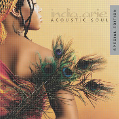 Acoustic Soul - Special Edition - India.Arie