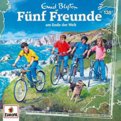 138/am Ende der Welt - Fünf Freunde