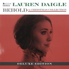 Behold (Deluxe Edition) - Lauren Daigle