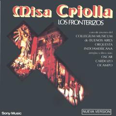 Misa Criolla - Los Fronterizos
