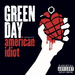 American Idiot (Deluxe) - Green Day