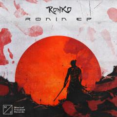 Ronin (EP) - Ronko
