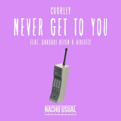 Never Get To You (Single)