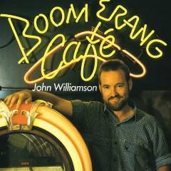 Boomerang Café - John Williamson