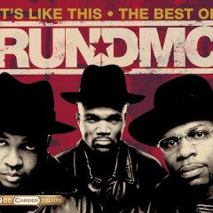 It's Like This - The Best Of - Run DMC
