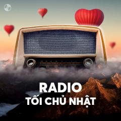 Radio Kì 63 – Mong Chờ Một Tình Yêu