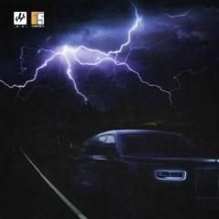 Moolood Gang Tape II (EP) - Superbee, TWLV