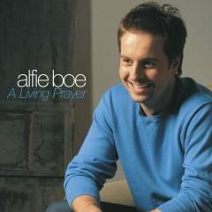 A Living Prayer / Abide with Me - Alfie Boe