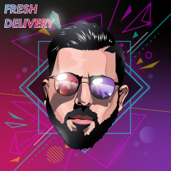 Fresh Delivery - Besi Made This, Jimilian, Slim Kofi