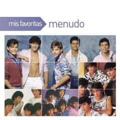Mis Favoritas - Menudo