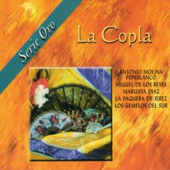 La Copla. Serie Oro - Various Artists