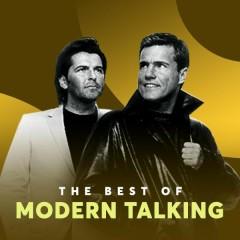Những Bài Hát Hay Nhất Của Modern Talking