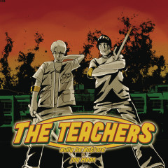 THE TEACHERS - Bully Da Ba$tard, Jay Moon
