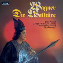 Wagner: Die Walküre - Erich Leinsdorf, Birgit Nilsson, George London, Jon Vickers, Gre Brouwenstijn