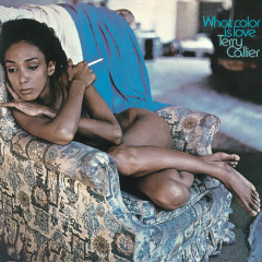 What Color Is Love - Terry Callier