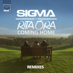 Coming Home (Remixes) - Sigma, Rita Ora
