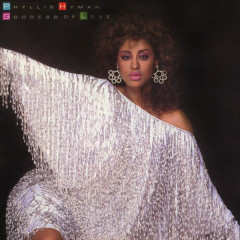 Goddess of Love (Expanded) - Phyllis Hyman