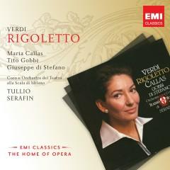 Verdi: Rigoletto - Tullio Serafin