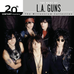 The Best Of / 20th Century Masters The Millennium Collection - L.A. Guns