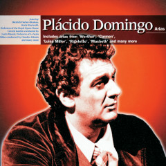 Arias - Placido Domingo