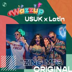 Wazzup: US-UK x Latin - Various Artists